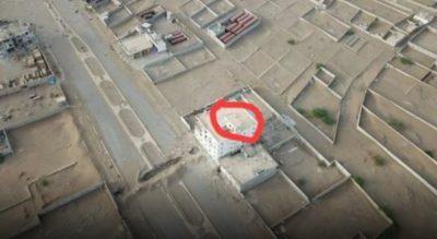 انفجار مخزن أسلحة يقتل 20 حوثيًّا في الحديدة