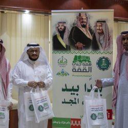 """الشيخ """"راشد الجديع"""" رئيسا لمحكمة حفرالباطن والشيخ """"محمد الجبر"""" رئيسا لمحكمة التنفيذ"""