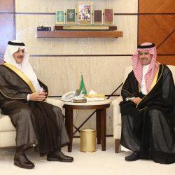 سمو أمير الرياض يستقبل أعضاء الجمعية السعودية للإعاقة السمعية