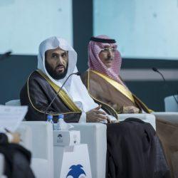 """""""العوفي"""" مديراً لإدارة المساجد والدعوة والإرشاد بمحافظة الحناكية"""