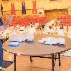 منصة unifonic السعودية تخطف أنظار زوار معرض جيتكس التقني في دبي