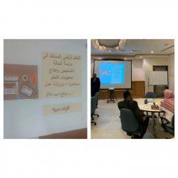 """الدكتور الصمعاني يرأس الاجتماع الـ """"65"""" للمكتب التنفيذي لمجلس وزراء العدل العرب"""