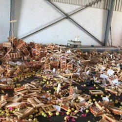 مصرع عدد من عناصر الميليشيا الحوثيبمنطقة الملاحيظ بصعدة