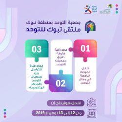 أكثر من 50 مشاركًا ومشاركة في أول أيام فعالية تقنية معلومات جامعة الملك خالد STEM JAM