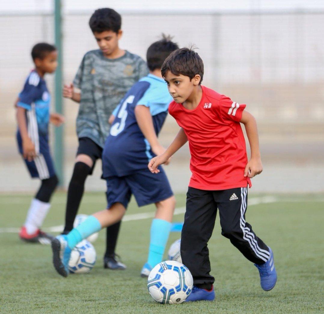 مراكز التدريب الإقليمية تستقبل اللاعبين الموهوبين الصغار ...