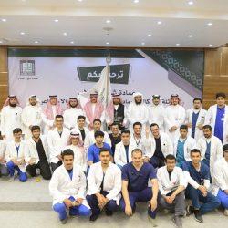 """مدير تعليم مكة يفتتح لقاء التحول الرقمي في التعليم لــ """"88"""" منسقاً ومنسقةً لبوابة المستقبل"""