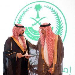 آل جابر يناقش تفعيل الشراكة بين البنك الدولي والبرنامج السعودي لتنمية وإعمار اليمن