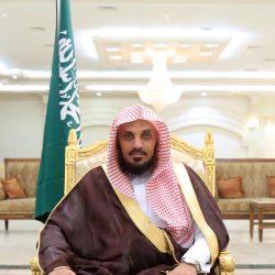 سمو أمير القصيم يقلد عدد من الضباط رتبهم الجديدة