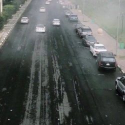 8 قتلى في مظاهرات عارمة بإيران