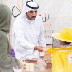 """وفد المملكة يشارك  افتتاح """"معرض دبي للطيران"""" غداً"""