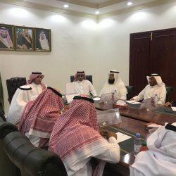 الهلال الأحمر يباشر أكثر من ١٠٠ حادث سير وضيق تنفس مع أمطار الرياض