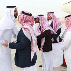 أمير منطقة الباحة يشيد بمضامين خطاب خادم الحرمين الشريفين أمام مجلس الشورى