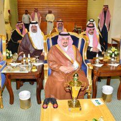 وكيل إمارة الرياض : ذكرى البيعة تأتي والوطن يزخر بالعطاءات والمنجزات