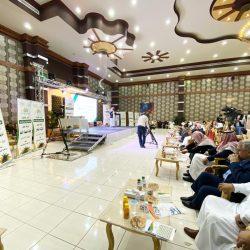 مستشفى شرق جدة يكرم صحيفة أضواء الوطن