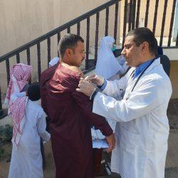"""صحي""""المرجانية برابغ يحصل على شهادة الاعتماد من المركز السعودي لاعتماد المنشآت الصحية"""" سباهي"""""""
