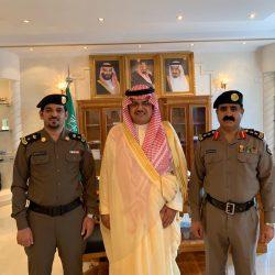 رئاسة الحرمين الشريفين  تعلن إقامة ملتقى جهود الملك سلمان في خدمة الحرمين الشريفين