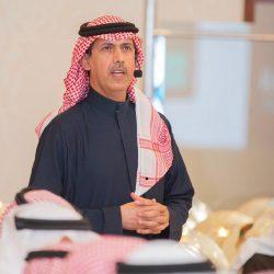 مدير تعليم جدة : قادة المدارس بيدهم التغير نحو الأفضل