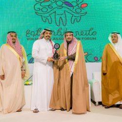 جمعية كنوز تشارك في فعاليات اليوم العالمي لتطوع بميدان الملك سعود للفروسية