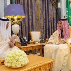 رئيس مجلس النواب اليمني يثمن الدور الكبير والمستمر الذي تقوم به المملكة في دعم بلاده