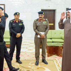 سمو نائب أمير الرياض يستقبل رئيس مجلس إدارة الجمعية السعودية للعلوم السياسية