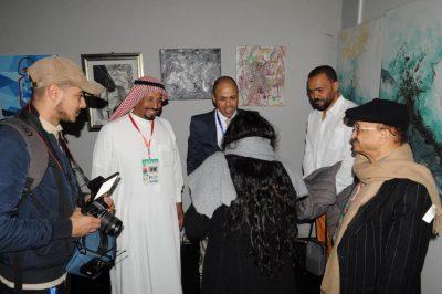 انطلاق ملتقى أغادير بملتقى الفن وحوار الحضارات في المغرب