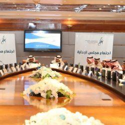 غرفة حفرالباطن تستضيف اللقاء التعريفي بمبادرات الجمارك السعودية نحو تيسير التجارة