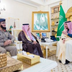 أمير منطقة القصيم يشهد توقيع اتفاقيتي تعاون