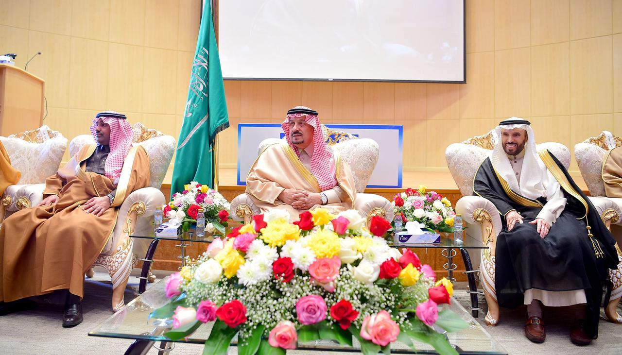 سمو أمير منطقة الرياض يتفقد محافظة المزاحمية » أضواء الوطن