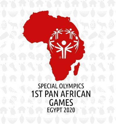 لجنة الألعاب الأفريقية للأولمبياد الخاصتكشف عن شعارها
