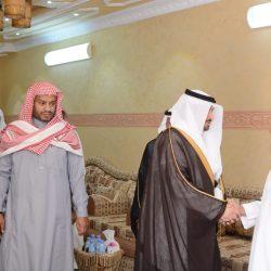 حصول الدكتور عبدالرحمن المنجومي على شهادة الدكتوراه