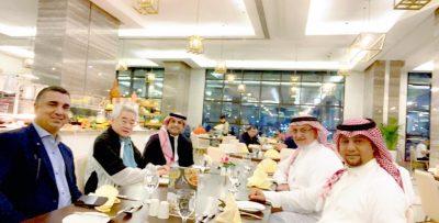 المنتخب السعودي للتايكوندو السعودية بطلاً لبطولة العرب