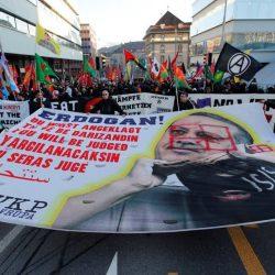 انطلاق قمة برلين حول ليبيا.. وأمل بوقف النار
