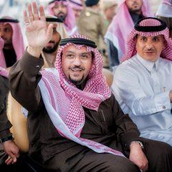 الأمير بدر بن سلطان يشكر أمين الطائف