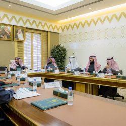 أمير تبوك : كل ذرة من تراب هذا الوطن هي موطن لكل سعودي