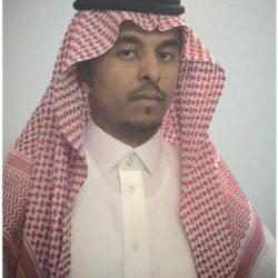 """الإعلامي """"محمد بن جهز العوفي"""" يحتفل بزواج نجله""""عبدالمجيد"""""""