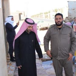 """""""الصحة"""" تطلق مبادرة مكة مدينة القلب الآمن"""
