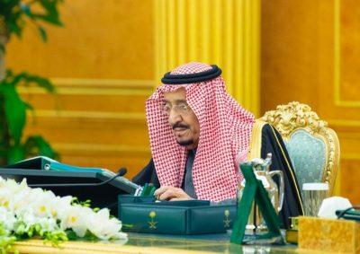 سلطان عمان يهنّئ خادم الحرمين الشريفين بنجاح العملية الجراحية التي أجراها ولي العهد