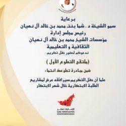 مدير مشروع تعداد السعودية:: 11 الف مراقب يعملون حالياً في الميدان
