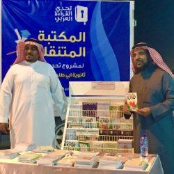 طلاب وطالبات تعليم المخواة يحاورون عضو مجلس الشورى  اللواء عبدالله السعدون