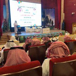 انطلاق مشروع تحدي القراءة العربي ثانوية أبي طلحة الأنصاري بينبع النخل