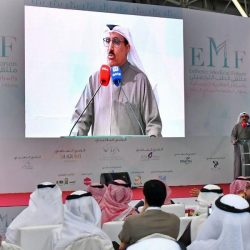 مدير عام معهد العاصمة النموذجي يدشن مبادرة في معهدنا نتحدث الفصحى