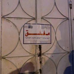 أمير نجران يعرب عن فخر القيادة بجهود القطاعات المدنية والعسكرية بمحافظة شرورة