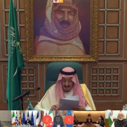 """الملك سلمان : """"جائحة كورونا"""" تتطلب استجابة عالمية"""