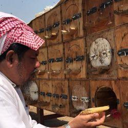 """محافظ المخواة يدشن فعاليات الأسبوع الخليجي للموهبة والإبداع ويطلق """"مبادرة كفاءات الإعلامية"""""""