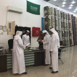 محافظ خميس مشيط يرعى الإجتماع الخاص بهيئة الإحصاء في المحافظة