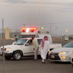 النيابة العامة تباشر التحقيق عن بُعد مع شخص مصاب بكورونا يبصق على عربات التسوّق ببلجرشي