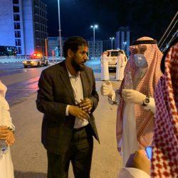 """أكثر من """"١٠"""" آلاف فني وعامل لتنظيف وتطهير طرقات وشوارع الرياض"""