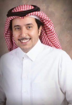""""""" الحسيني"""" يرفع شكره للقيادة الرشيدة بمناسبة ترقيته للمرتبة الرابعة عشرة بأمانة الشرقية"""