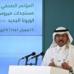 """وكيل إمارة الرياض يدشن عن بعد مبادرة """" احتواء """" لدعم الأسر المستفيدة من خدمات الإسكان التنموي"""