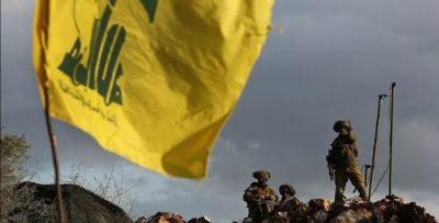 """""""ألمانيا"""" تحظر أنشطة حزب الله اللبناني على أراضيها.. وتصنفه منظمة إرهابية"""